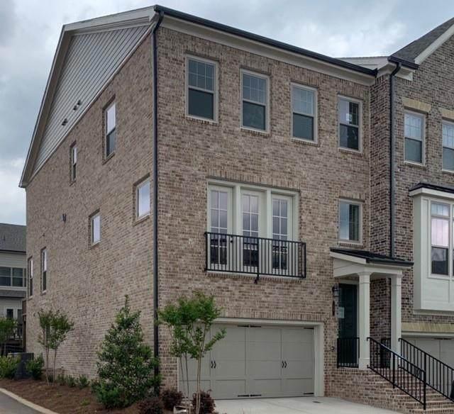 11 Lochurst Lane #262, Roswell, GA 30076 (MLS #6716049) :: AlpharettaZen Expert Home Advisors