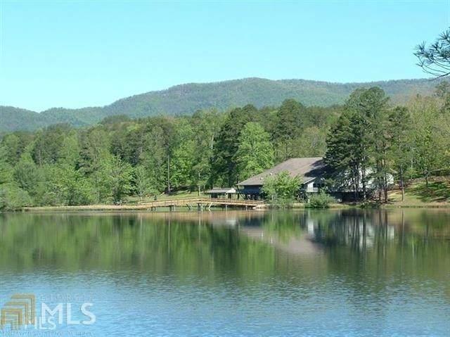 Lot 5A Deerpath, Sautee Nacoochee, GA 30571 (MLS #6716103) :: Lakeshore Real Estate Inc.