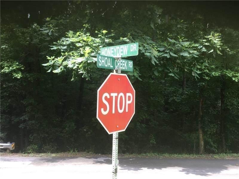 0 Shoal Creek Road - Photo 1