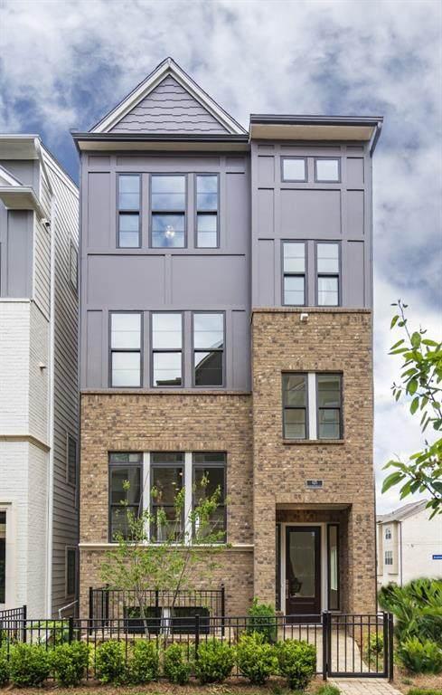 625 Broadview Terrace NE, Atlanta, GA 30324 (MLS #6716979) :: The Heyl Group at Keller Williams