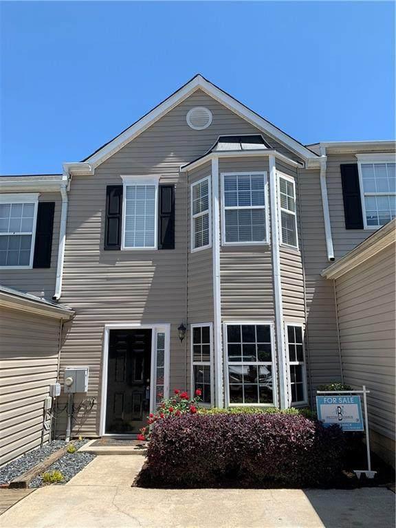5018 Timber Hills Drive, Oakwood, GA 30566 (MLS #6717502) :: North Atlanta Home Team