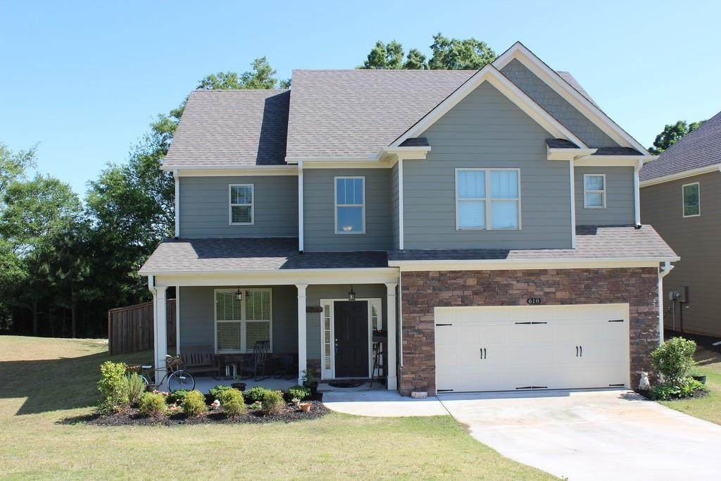 618 Holliman Circle - Photo 1