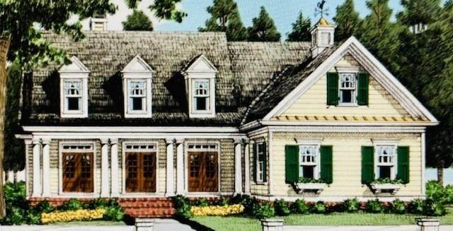 2119 Whitley Way, Monroe, GA 30655 (MLS #6718328) :: The Heyl Group at Keller Williams