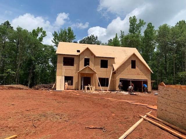 125 Edward Way, Covington, GA 30016 (MLS #6718566) :: North Atlanta Home Team