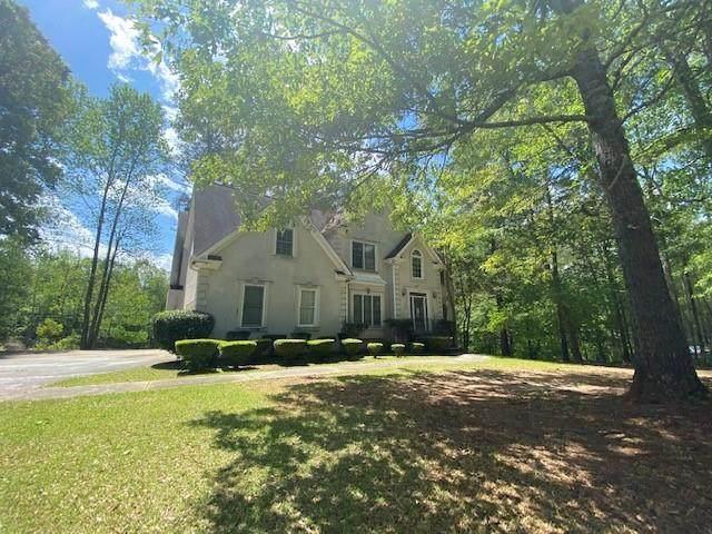 335 Poplar Way SW, Atlanta, GA 30331 (MLS #6718579) :: North Atlanta Home Team