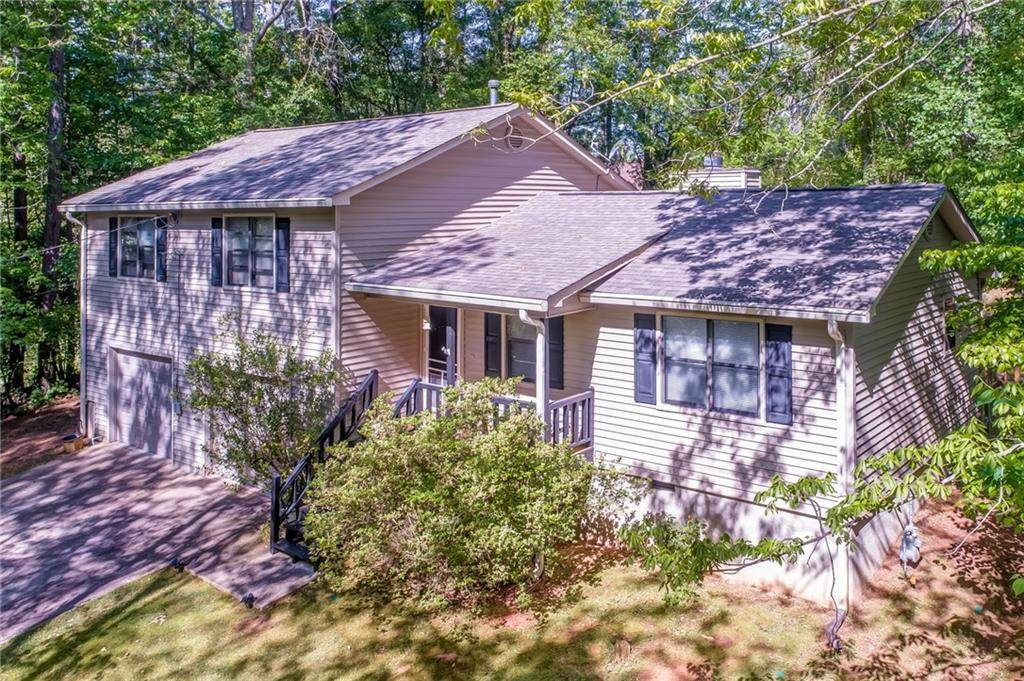 184 Mill Creek Hollow - Photo 1