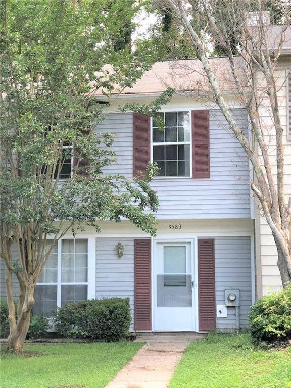 3583 Kennesaw Station Drive - Photo 1