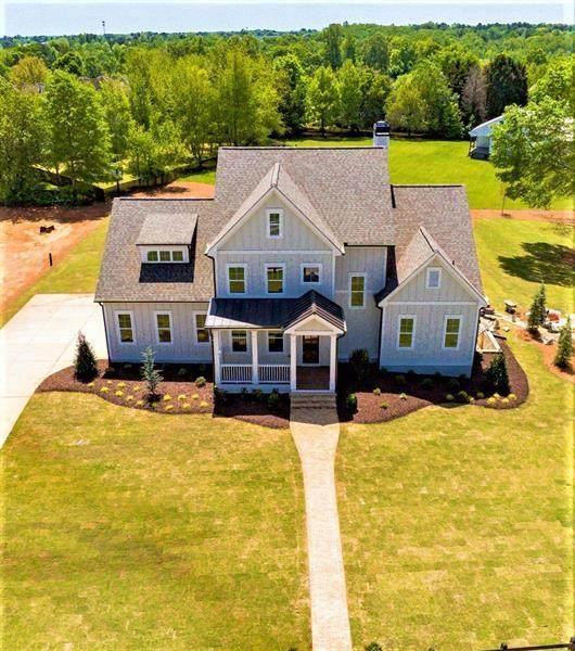 735 Hembree Road, Roswell, GA 30076 (MLS #6719346) :: AlpharettaZen Expert Home Advisors