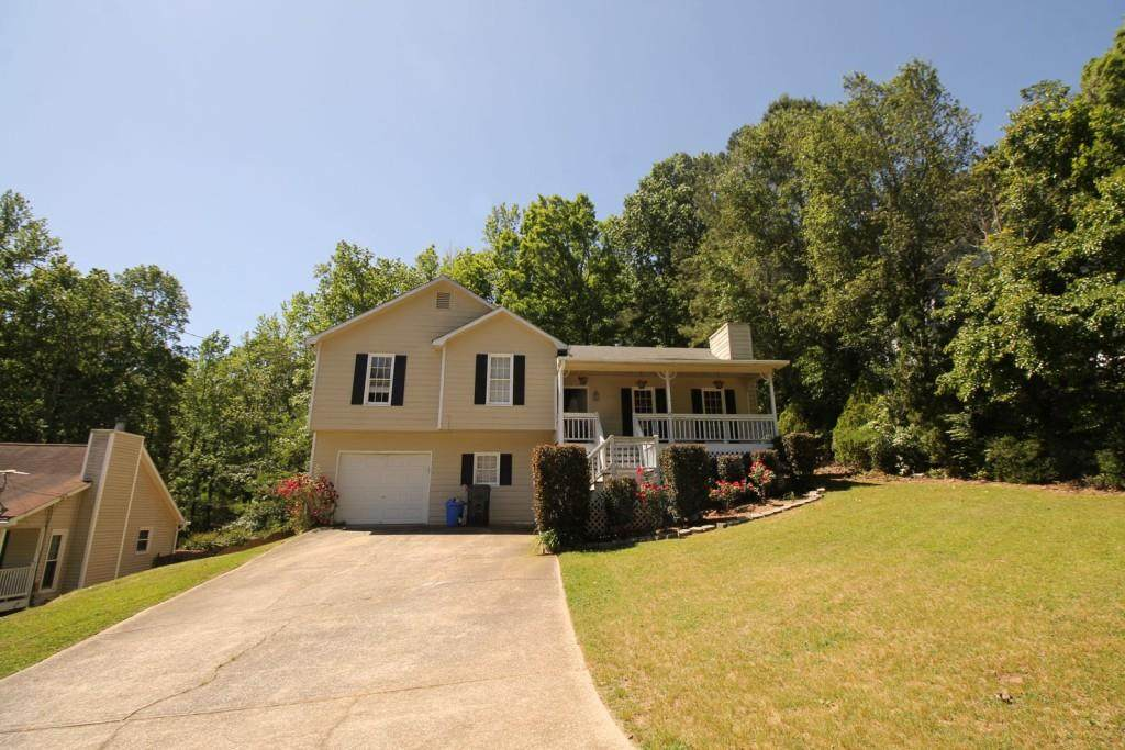 4255 Winding Trail Lane - Photo 1