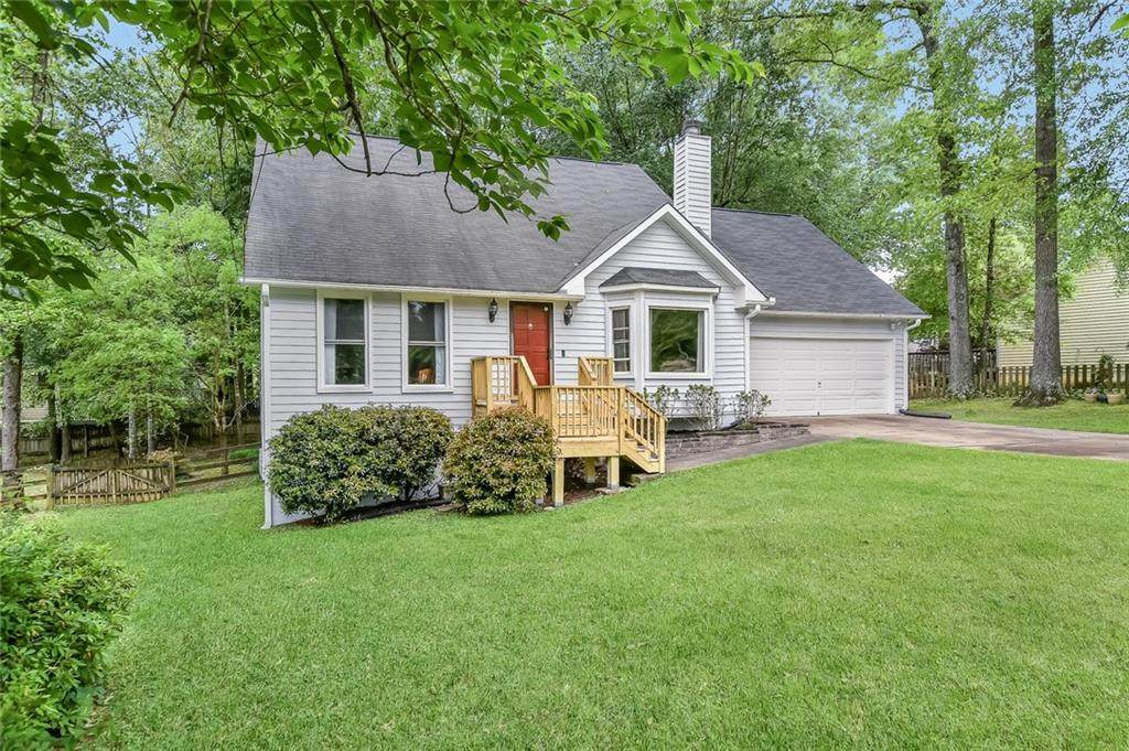 1386 Olde Mill Trace - Photo 1