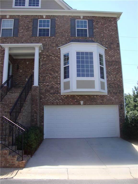 10817 Yorkwood Street, Johns Creek, GA 30097 (MLS #6719798) :: RE/MAX Prestige