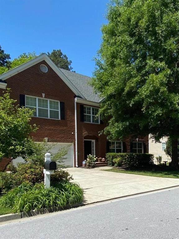 6105 Lake Windsor Parkway, Buford, GA 30518 (MLS #6719909) :: North Atlanta Home Team