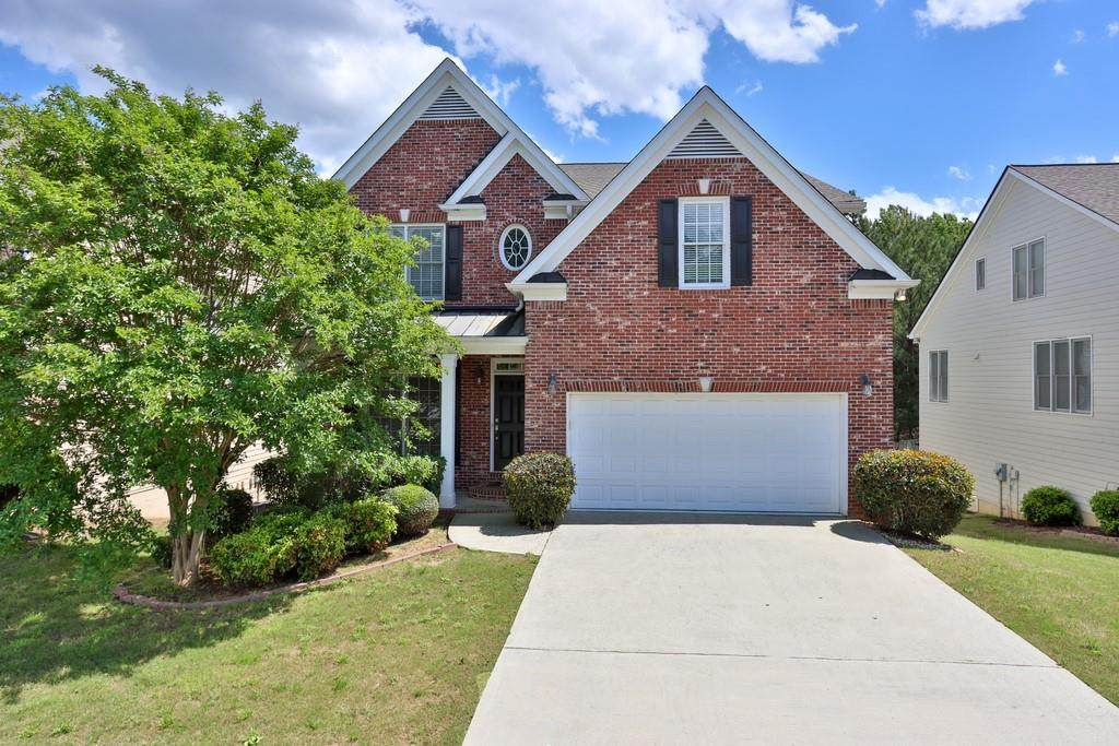 2922 Salem Oak Way - Photo 1