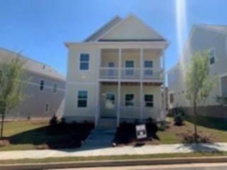 1062 Shy Lane, Marietta, GA 30060 (MLS #6720478) :: Thomas Ramon Realty