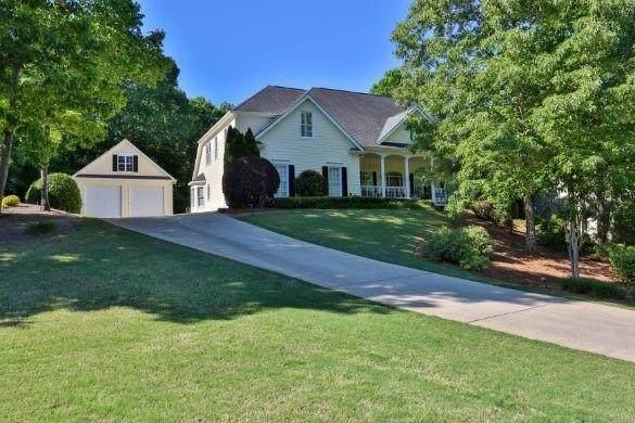 347 N Brooke Drive, Canton, GA 30115 (MLS #6720618) :: North Atlanta Home Team