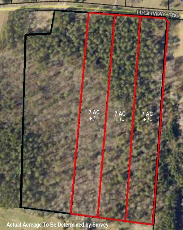 00 Hwy 186, Good Hope, GA 30641 (MLS #6720640) :: Path & Post Real Estate