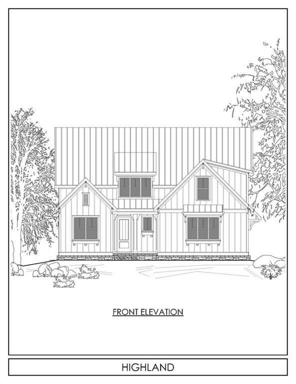 85 Morgan Lane, Dawsonville, GA 30534 (MLS #6720857) :: Thomas Ramon Realty
