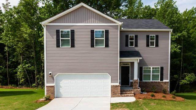 557 Park West Boulevard, Athens, GA 30606 (MLS #6721285) :: North Atlanta Home Team