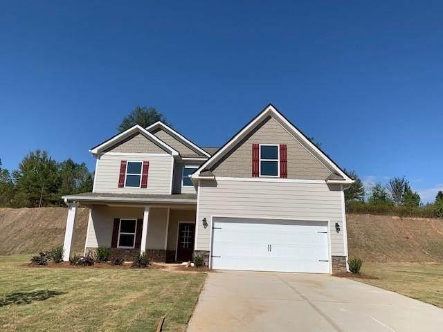 257 Huntington Manor Court, Cornelia, GA 30531 (MLS #6721464) :: AlpharettaZen Expert Home Advisors