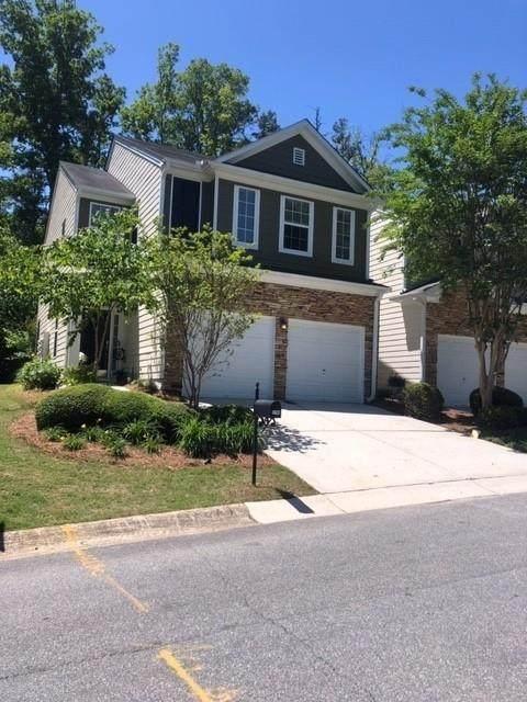 2154 Nottley Drive, Marietta, GA 30066 (MLS #6721496) :: North Atlanta Home Team