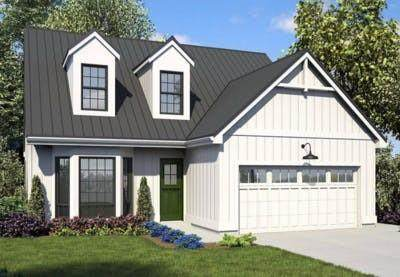 575 George Street, Buford, GA 30518 (MLS #6721828) :: North Atlanta Home Team