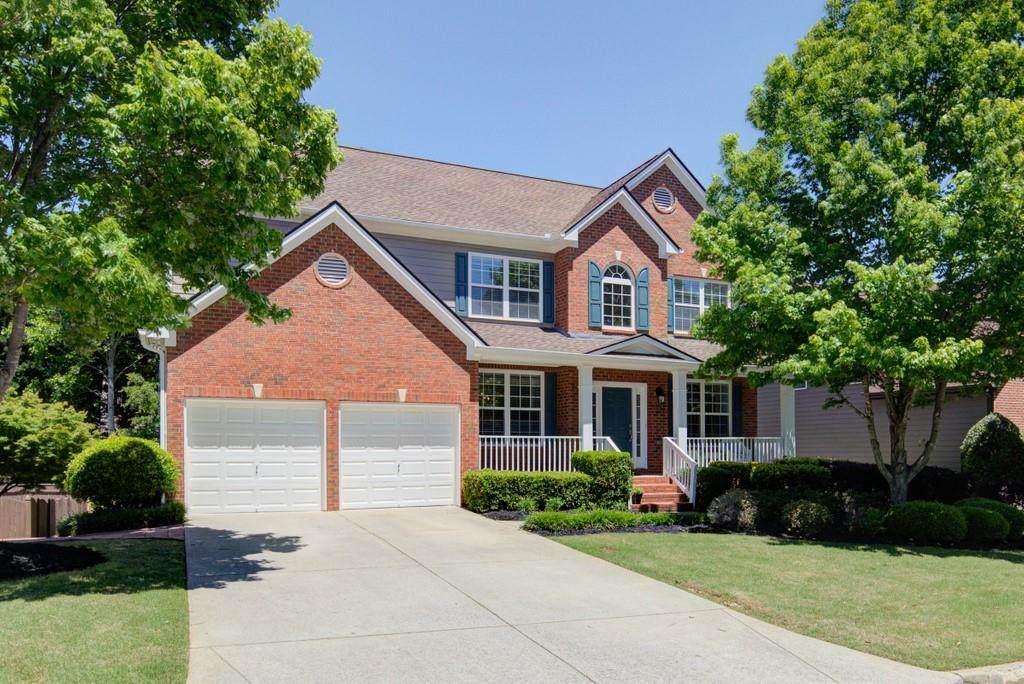 5385 Oak Hill Terrace - Photo 1