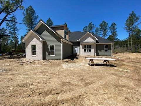 1458 Bethlehem Road, Cedartown, GA 30125 (MLS #6722136) :: The Zac Team @ RE/MAX Metro Atlanta