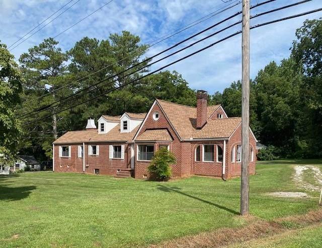 230 East Memorial Dr, Dallas, GA 30132 (MLS #6722383) :: Path & Post Real Estate