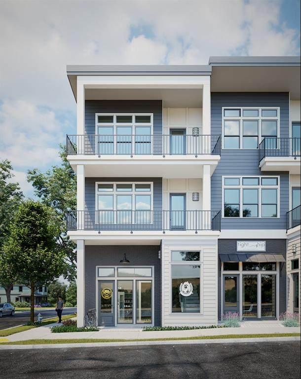 806 W College Avenue, Decatur, GA 30030 (MLS #6723601) :: The Heyl Group at Keller Williams