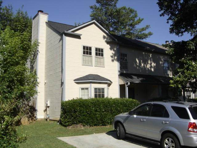 2898 Lakemont Drive SW, Marietta, GA 30060 (MLS #6723628) :: The Butler/Swayne Team