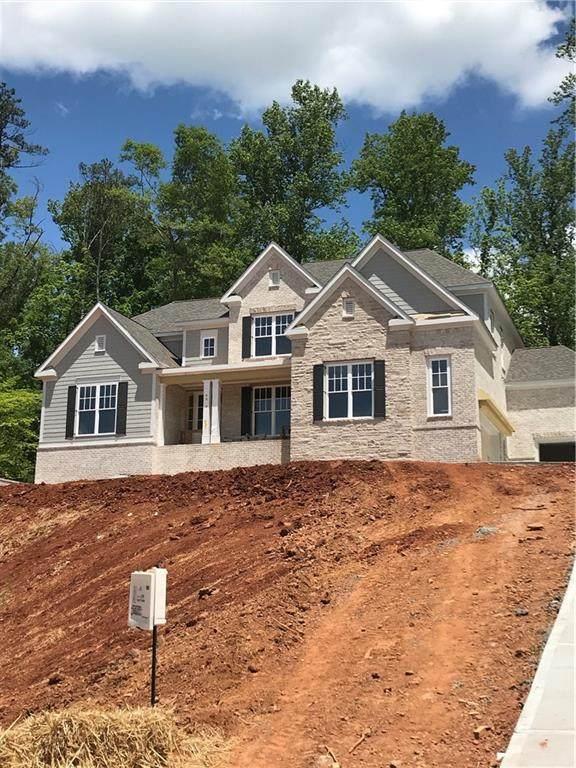 3040 Haven Reserve, Milton, GA 30004 (MLS #6723962) :: AlpharettaZen Expert Home Advisors