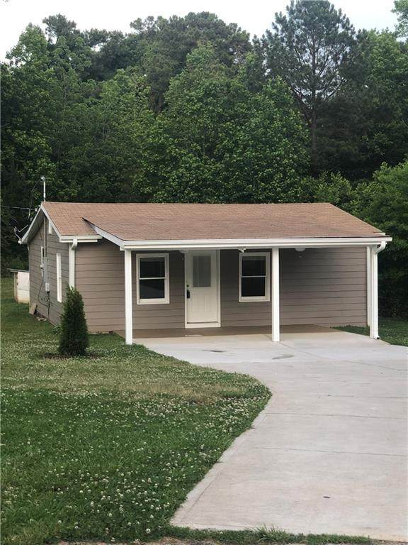 167 Messer Reece Drive, Canton, GA 30115 (MLS #6725276) :: Maria Sims Group