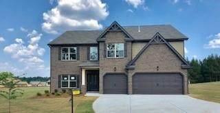 3587 NE Maple Hill Road Way, Stonecrest, GA 30038 (MLS #6725300) :: North Atlanta Home Team
