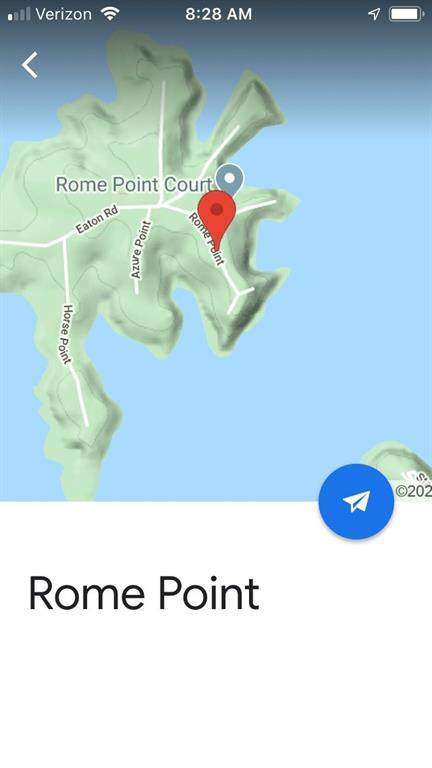 0 Rome Point, Blue Ridge, GA 30513 (MLS #6725303) :: North Atlanta Home Team