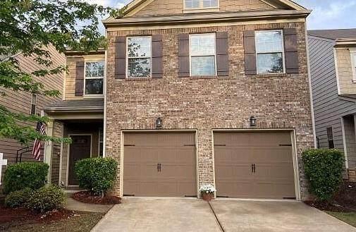 2550 Wentwood Court, Cumming, GA 30041 (MLS #6725395) :: Charlie Ballard Real Estate