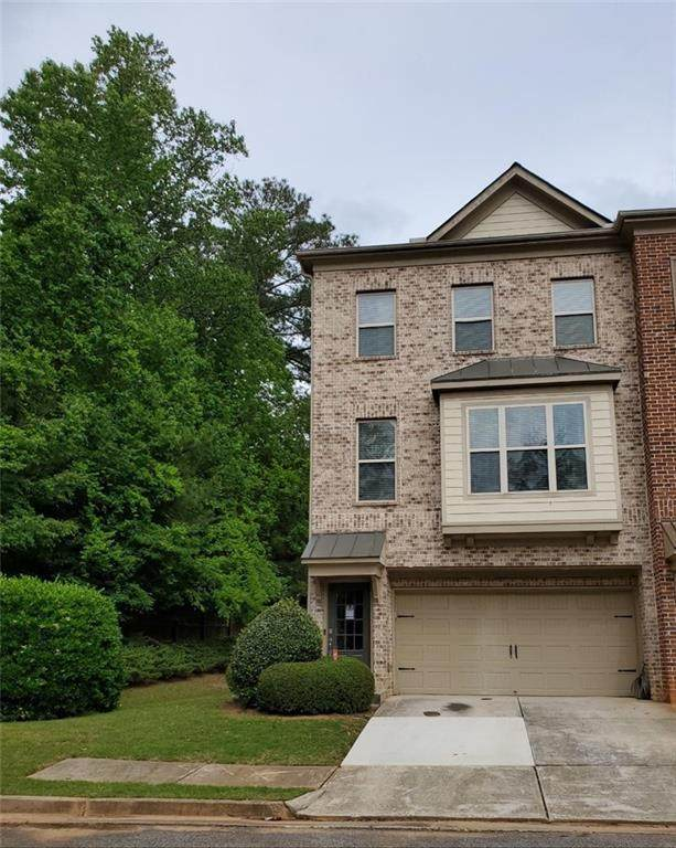281 Blue Pointe Court, Suwanee, GA 30024 (MLS #6725429) :: The Heyl Group at Keller Williams