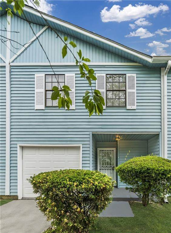 3204 Pine Tree Trl, College Park, GA 30349 (MLS #6725547) :: The North Georgia Group
