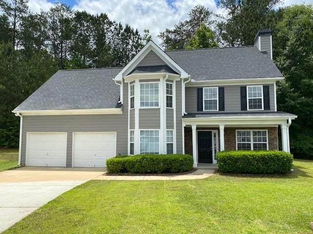 6625 Saint Abernathy Drive SE, Mableton, GA 30126 (MLS #6725640) :: North Atlanta Home Team
