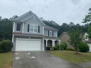 3401 Cooper Woods Drive, Loganville, GA 30052 (MLS #6726095) :: Path & Post Real Estate