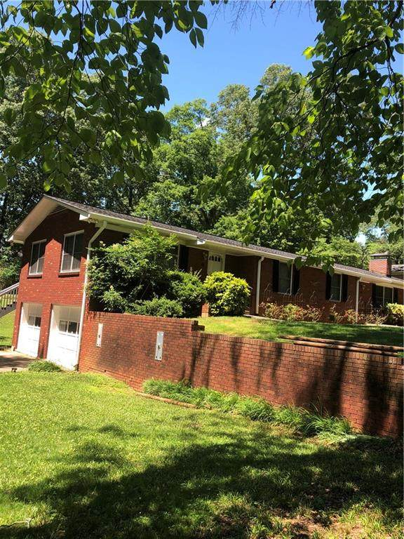 718 Ridgewood Avenue, Gainesville, GA 30501 (MLS #6726206) :: North Atlanta Home Team