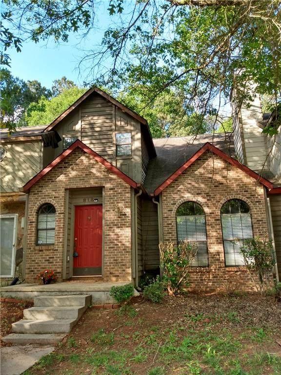 818 Heritage Oaks Drive - Photo 1