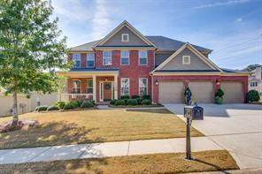 130 Johnston Farm Lane, Woodstock, GA 30188 (MLS #6726541) :: RE/MAX Prestige