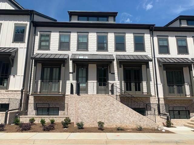 2332 Medlock Lane, Decatur, GA 30033 (MLS #6727390) :: North Atlanta Home Team