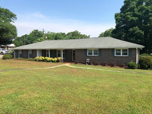 2 Oakdale Drive, Cartersville, GA 30120 (MLS #6727474) :: KELLY+CO