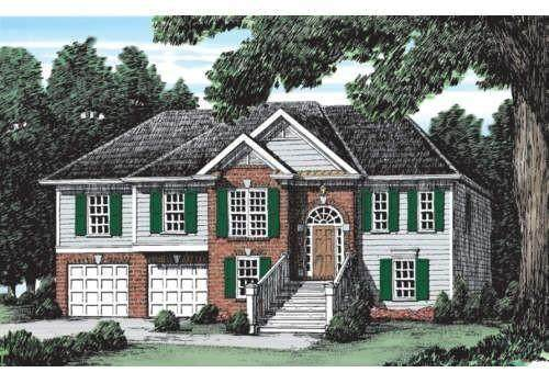 724 Great Oak Place, Villa Rica, GA 30180 (MLS #6727543) :: Charlie Ballard Real Estate