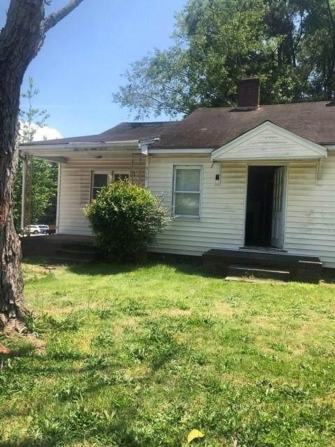 508 Morningside Drive NE, Marietta, GA 30060 (MLS #6727567) :: The Heyl Group at Keller Williams