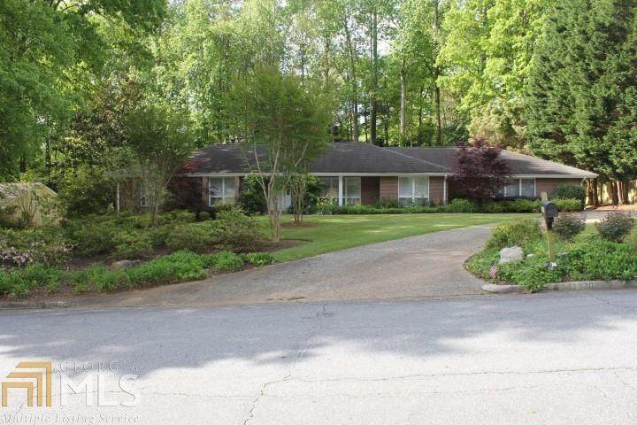 1320 Oakhaven Drive - Photo 1