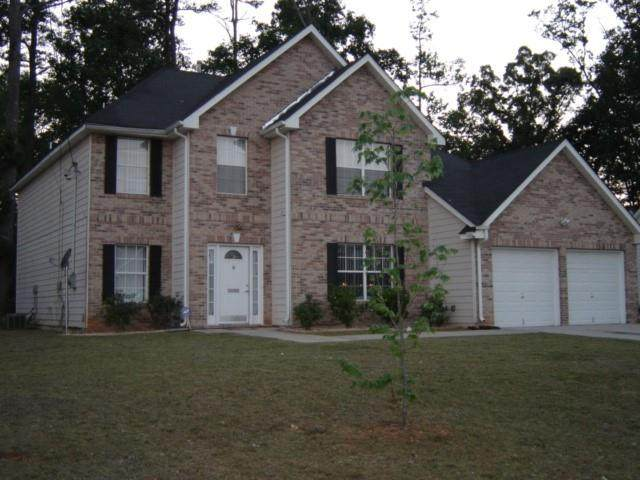 4829 Galleon Crossing, Decatur, GA 30035 (MLS #6727641) :: Thomas Ramon Realty