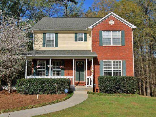 1112 Willards Way, Hampton, GA 30228 (MLS #6727666) :: The North Georgia Group