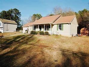 61 Deering Drive, Douglasville, GA 30134 (MLS #6727737) :: The Heyl Group at Keller Williams